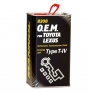 Фото MANNOL        8208 O.E.M. for Toyota Lexus/ ATF T-IV (4л)