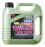 Фото LIQUI MOLY  Molygen New Generation 10w-40 1л