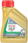Фото Castrol  Synthetic Fork Oil 10W (500 мл)
