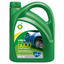 Фото BP       VISCO   5000 5w40   SL/CF,  A3/B3, A3/B4   (4л)