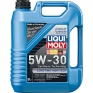 Фото LIQUI MOLY  Longtime High Tech  5w30   5л