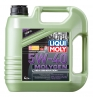 Фото LIQUI MOLY Molygen New Generation 5w-40  4л