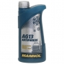 Фото MANNOL   Антифриз  AG13 Hightec  концентрат (1л.)