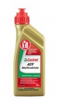 Фото Castrol    ATF Muitivehicle ( 1л)