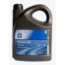 Фото GM Motor Oil SAE 10W40 (5л)