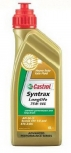 Фото Castrol  Syntrax  Long Life 75w-140  GL-5 (1л)