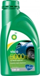 Фото BP       VISCO   5000 5w30   SL/CF, A3/B3, A3/B4   (1л)