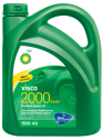 Фото BP      VISCO  2000 15w40 (5л)