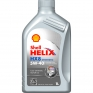 Фото Shell   Helix   HX8  Synthetic    5w40  (1л)