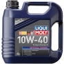 Фото LIQUIMOLY  Optimal 10w40 diesel   4л