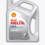 Фото Shell   Helix   HX8  Synthetic    5w40  (4л)